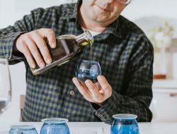 identificar un aceite de oliva virgen extra