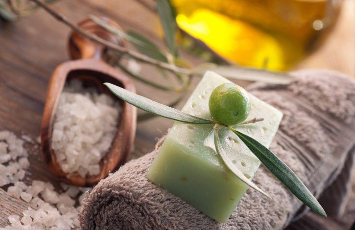 Usos caseros aceite oliva